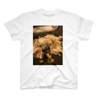 ガツ刺し T-shirts