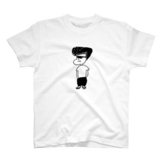 日本の商業デザイン T-shirts