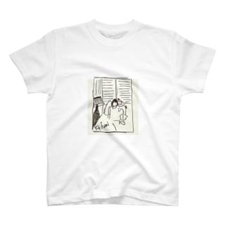 pulp fiction  Tシャツ