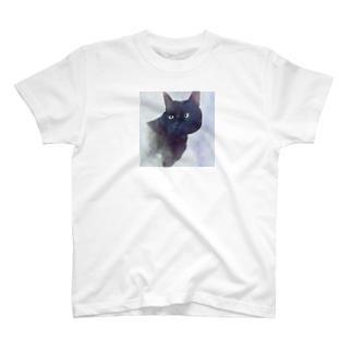 ひょっこり舞茸 T-shirts