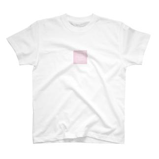 N pastel T-shirts