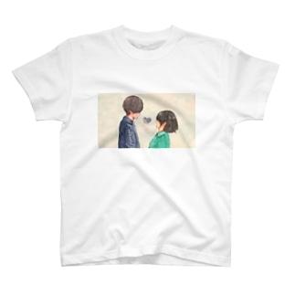 人肌 T-shirts