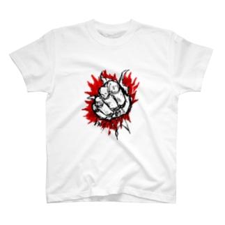 腹パン Tシャツ T-shirts