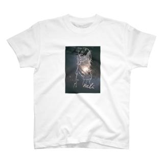 neli  Tシャツ