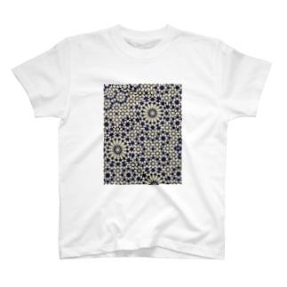 バックボーン T-shirts