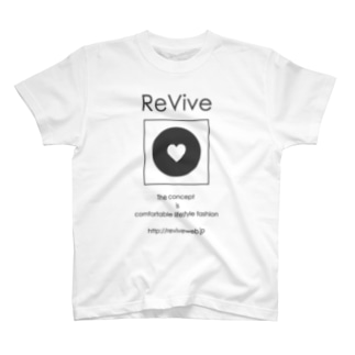 ReVive T-shirts