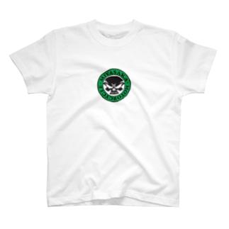 MIYASAKA・MOTORCYCLE T-shirts