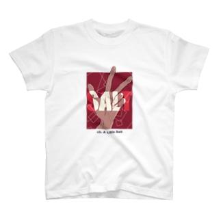 ソルトくんグッズ T-shirts