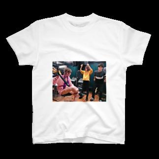 毎サプのもえぺろちゃんの千江子の特訓 B T-shirts