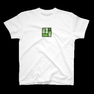 minato128のtatami T-shirts
