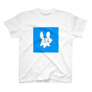 ウサ T-shirts