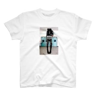 écume T-shirts