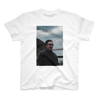 小先輩 T-Shirt