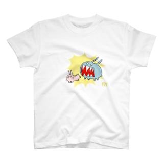 がぶり T-shirts