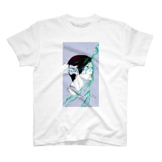 Victim. T-shirts