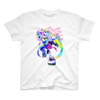 VynalSpirit 01 T-shirts