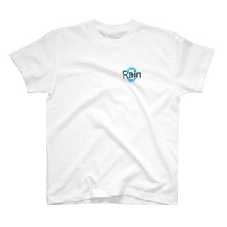 レインズ8 T-shirts