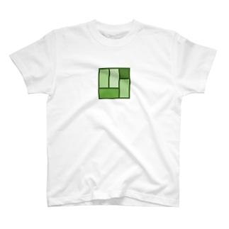 tatami v3 T-shirts