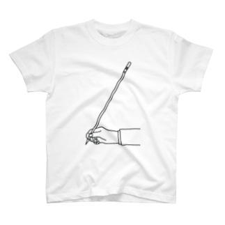 GOODS01 T-shirts