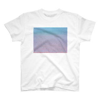 small020の水の色 T-shirts