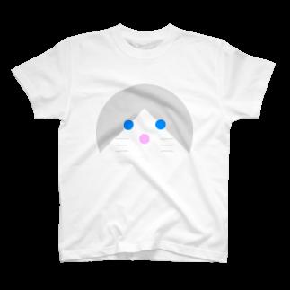 sh0p_のneko T-shirts
