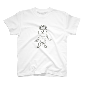 虚無カッパ T-shirts