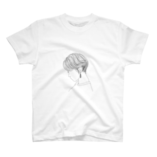 オトナ女子 T-shirts