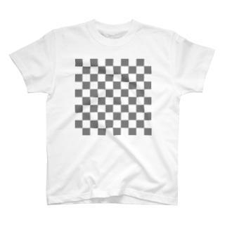 透明感のある T-shirts