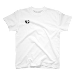 パンだちゃん T-shirts
