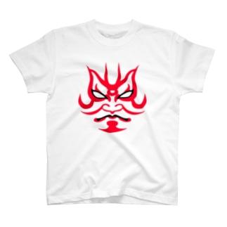 KUMADORI T-shirts
