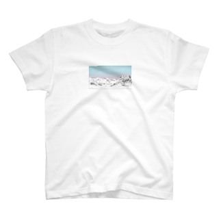 🏔Chill Out T-shirts