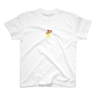 どう見ても  えび天???? T-shirts