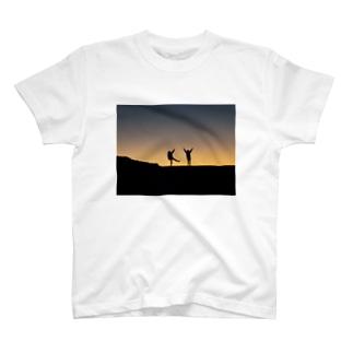 KY T-shirts