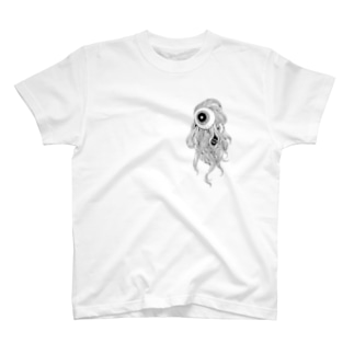 EYE(SMALL) T-shirts