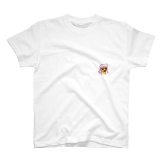 看板娘 T-shirts