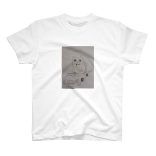 イケメンくん T-shirts
