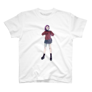 餡光堂の「デートしよっか」 T-shirts