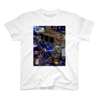 :.: Tシャツ