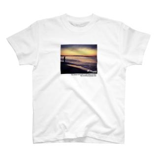 S/S, L/S tee - Sunshine Tシャツ