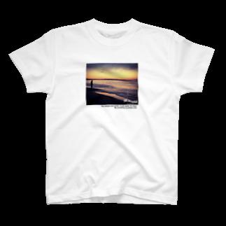 _____k__y__0_のS/S, L/S tee - Sunshine T-shirts