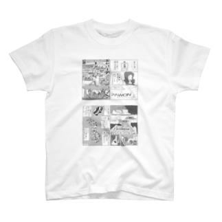 おかいもの T-shirts