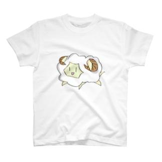 2015末 T-shirts