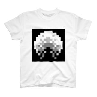 物語の庭 T-shirts