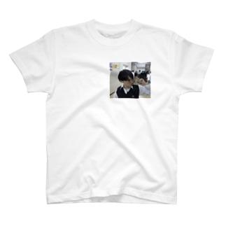 パノラマ2 T-shirts