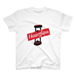 時は止まらない T-shirts
