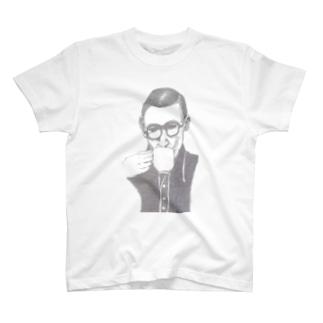 coffeemen Tシャツ