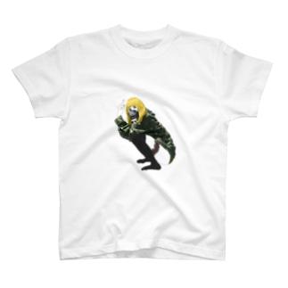 fxxxyou T-shirts