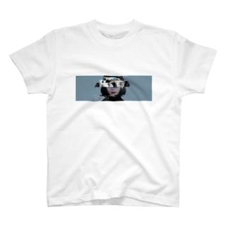 :.: / Ⅱ Tシャツ
