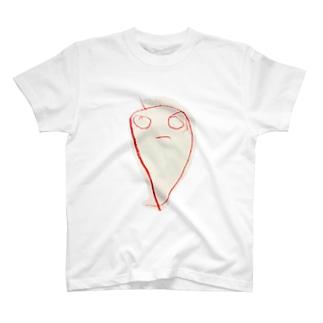 ママ T-shirts