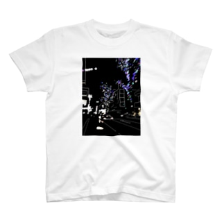Taxi T-shirts